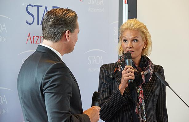 STADA Pressegespräch am 16. Oktober in Hamburg