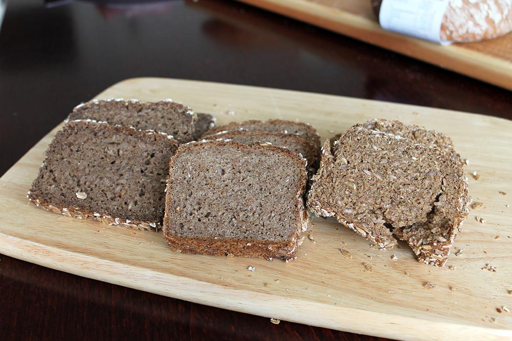 Steinmetz Brot 1