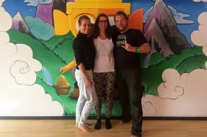 Detox Yoga Ayurveda Power Yoga Germany