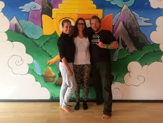 Detox Yoga Ayurveda Power Yoga Germany