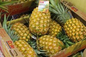 Ananas Dole2