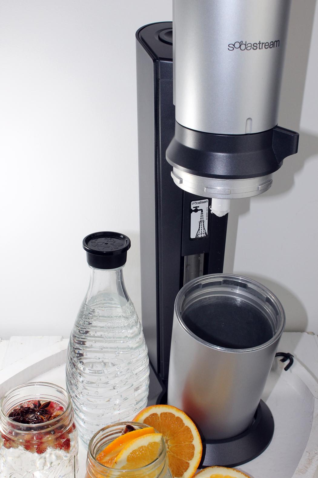 mehr wasser trinken im winter mit sodastream 2 advents gewinnspiel werbung projekt. Black Bedroom Furniture Sets. Home Design Ideas