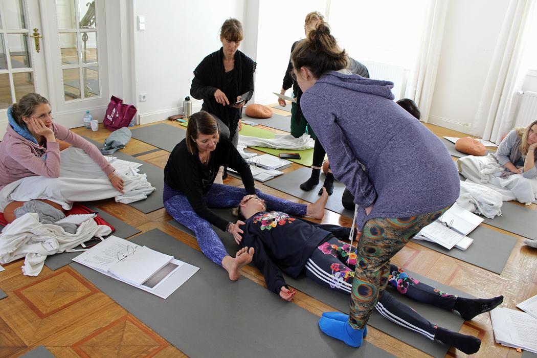 UNIT Yoga +300 Teil 3-3