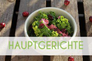 Clean Eating Rezepte Hauptgerichte