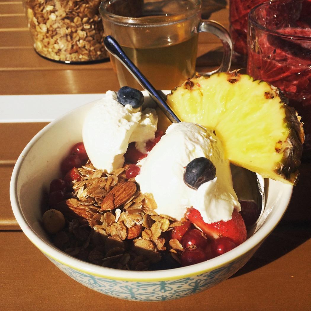 Amsterdam healthy breakfast 1