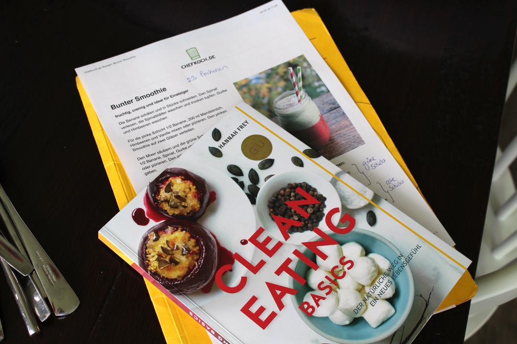 Clean Eating Basics Workshop Chefkoch10