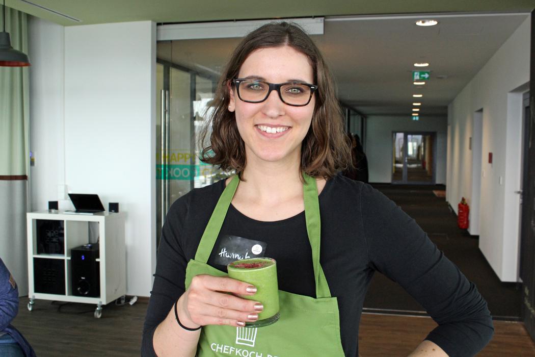 Clean Eating Basics Workshop Chefkoch17