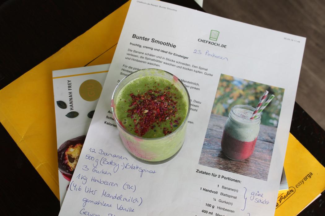 Clean Eating Basics Workshop Chefkoch18
