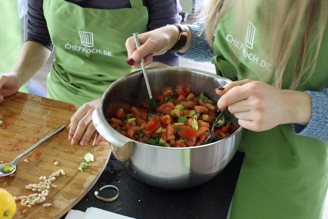 Clean Eating Basics Workshop Chefkoch21
