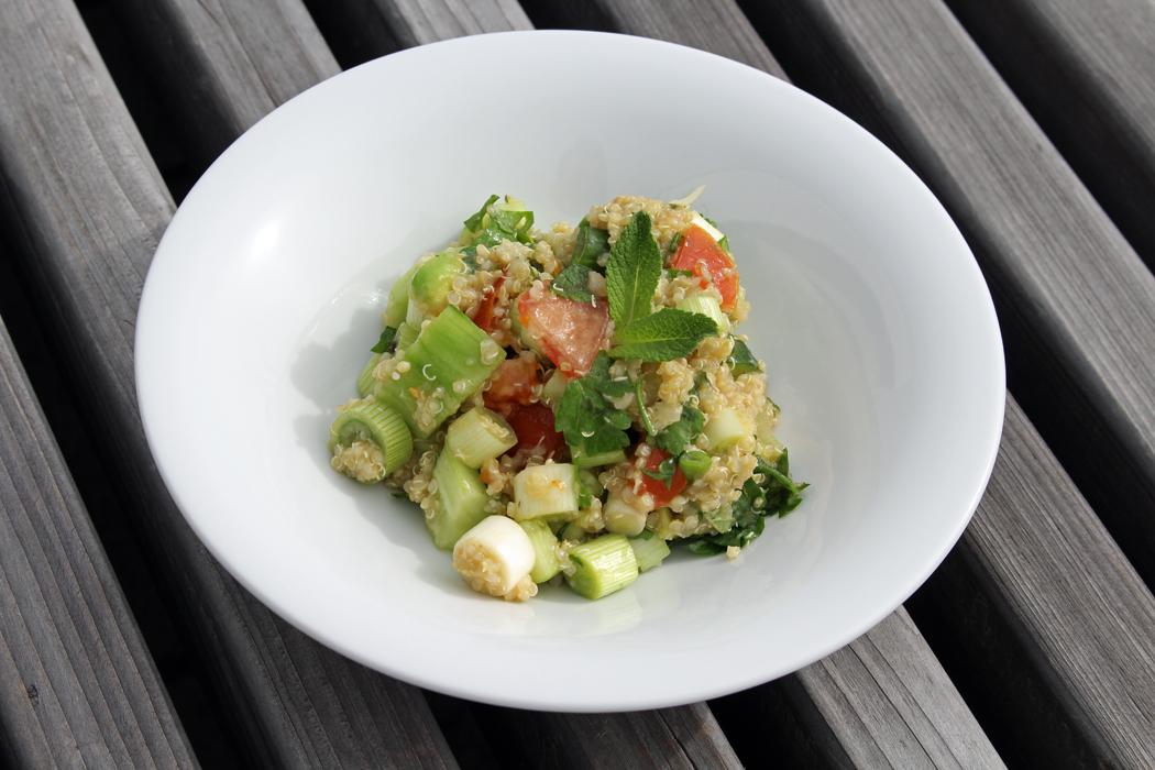 Clean Eating Basics Workshop Chefkoch26