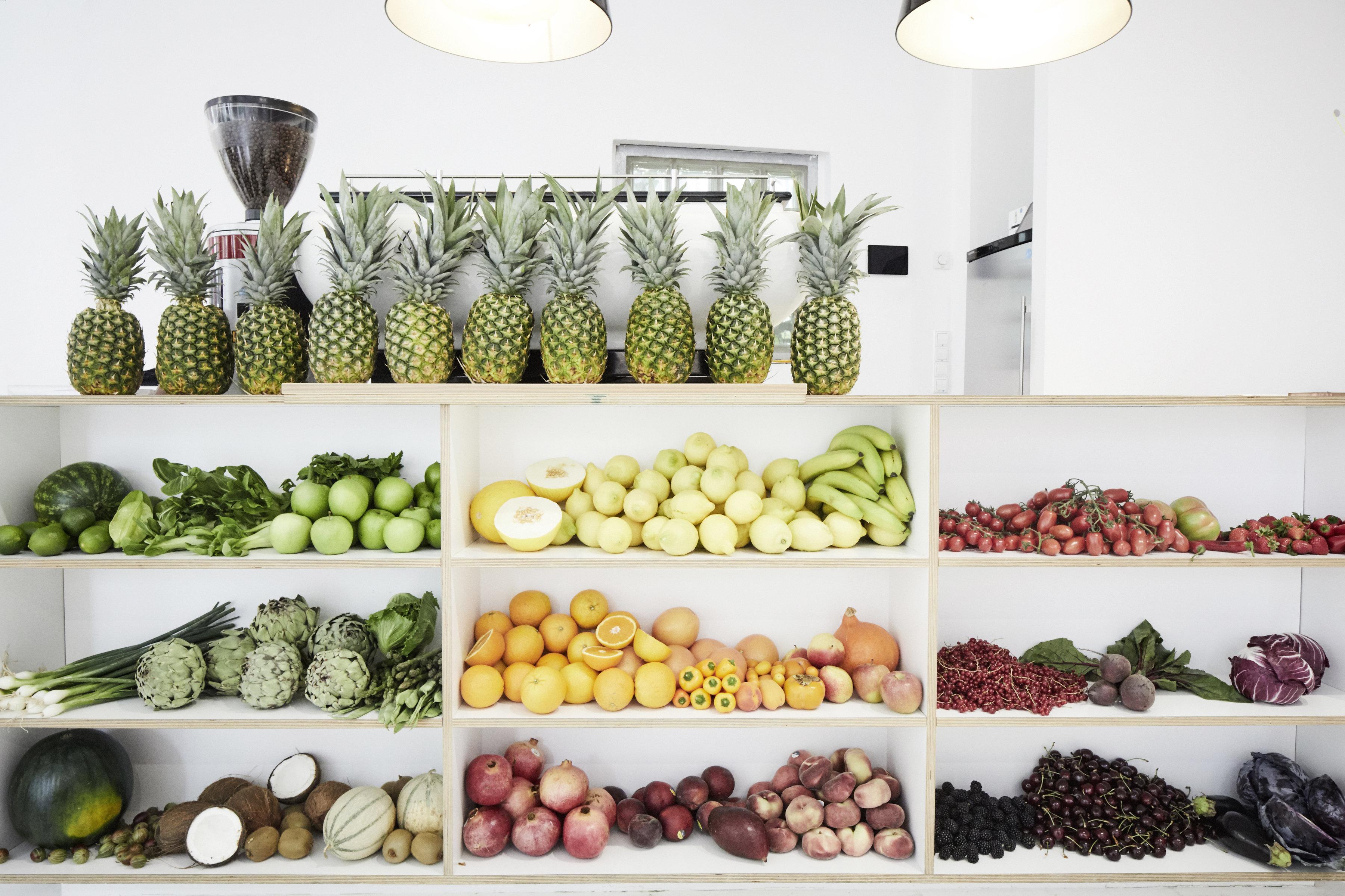 edeka food labs der fit food day projekt gesund leben clean eating fitness entspannung. Black Bedroom Furniture Sets. Home Design Ideas