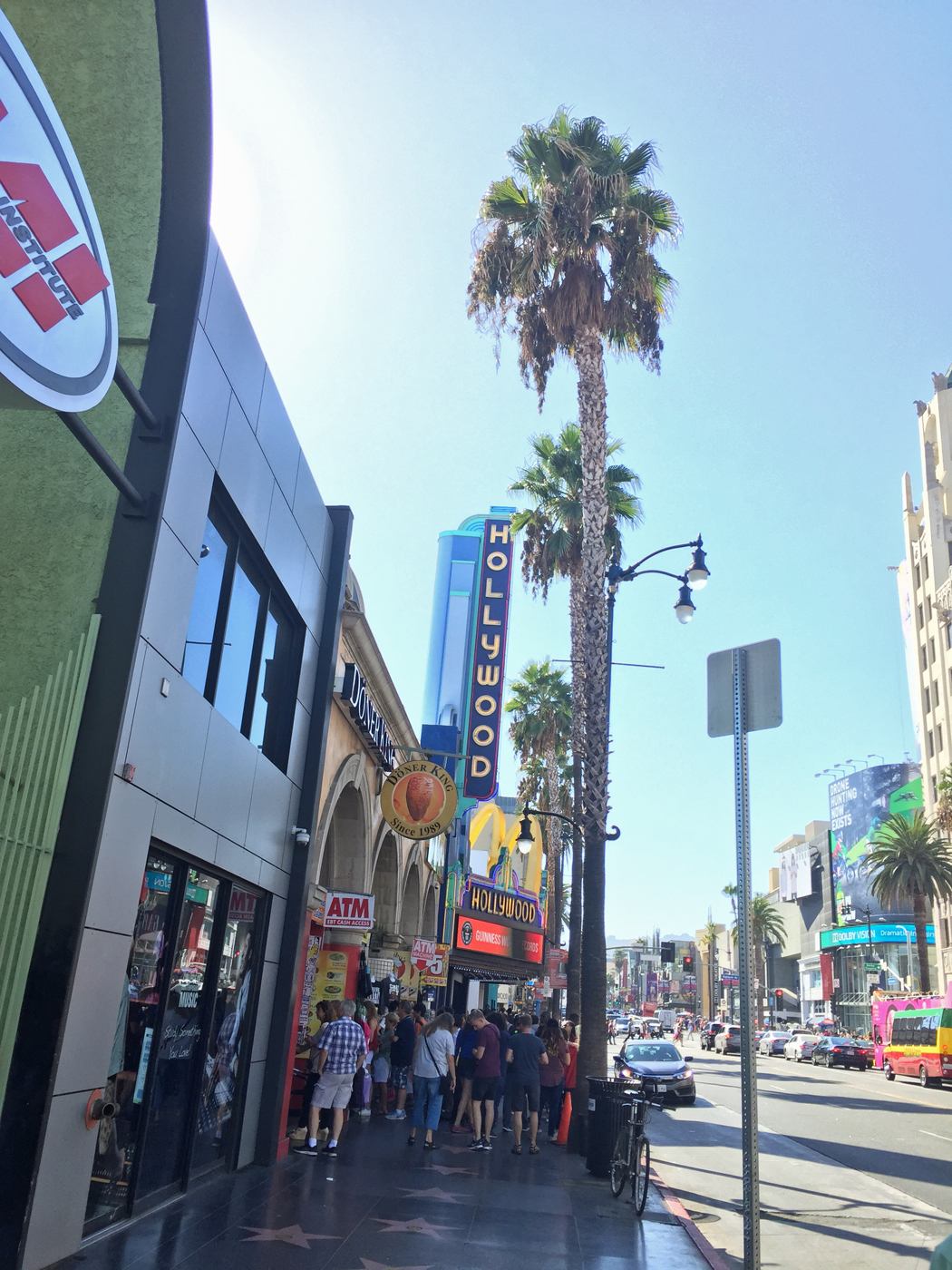 los-angeles-hollywood-boulevard