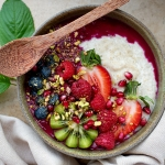 Grundrezept für ein Powerfrühstück: Overnight Oats