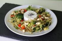 Rezept: Grünes Thai-Curry