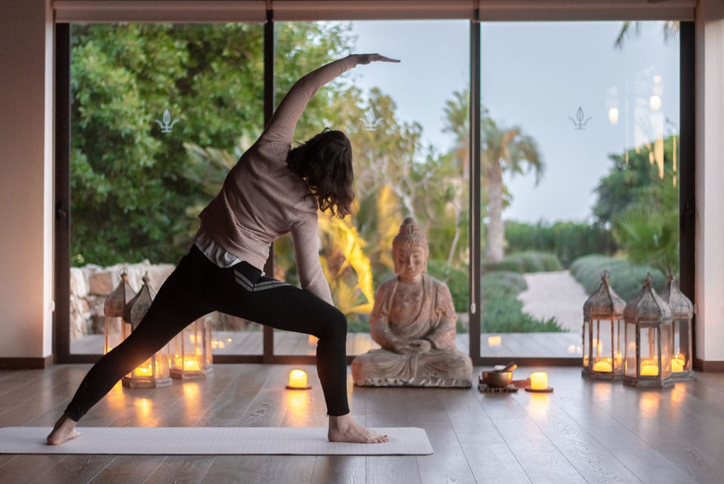 Yoga Cal Reiet