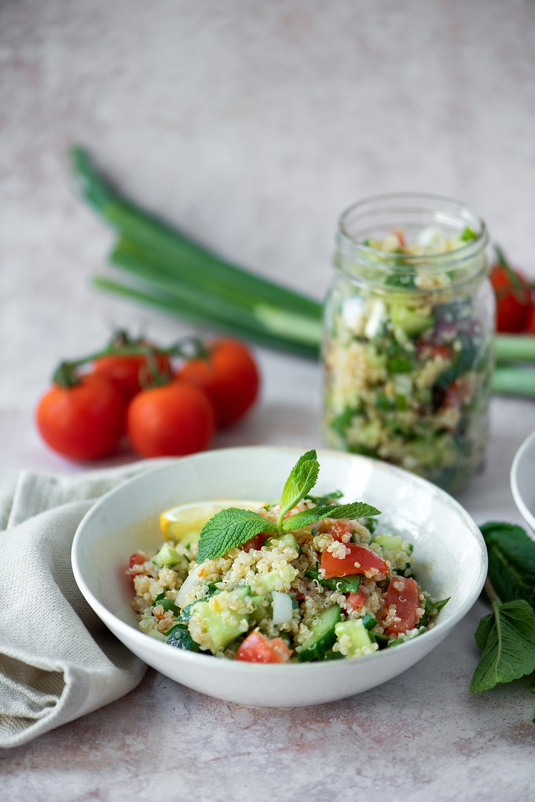 Quinoa Tabouleh01