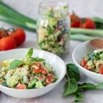 Quinoa kochen - Tipps zur richtigen Zubereitung