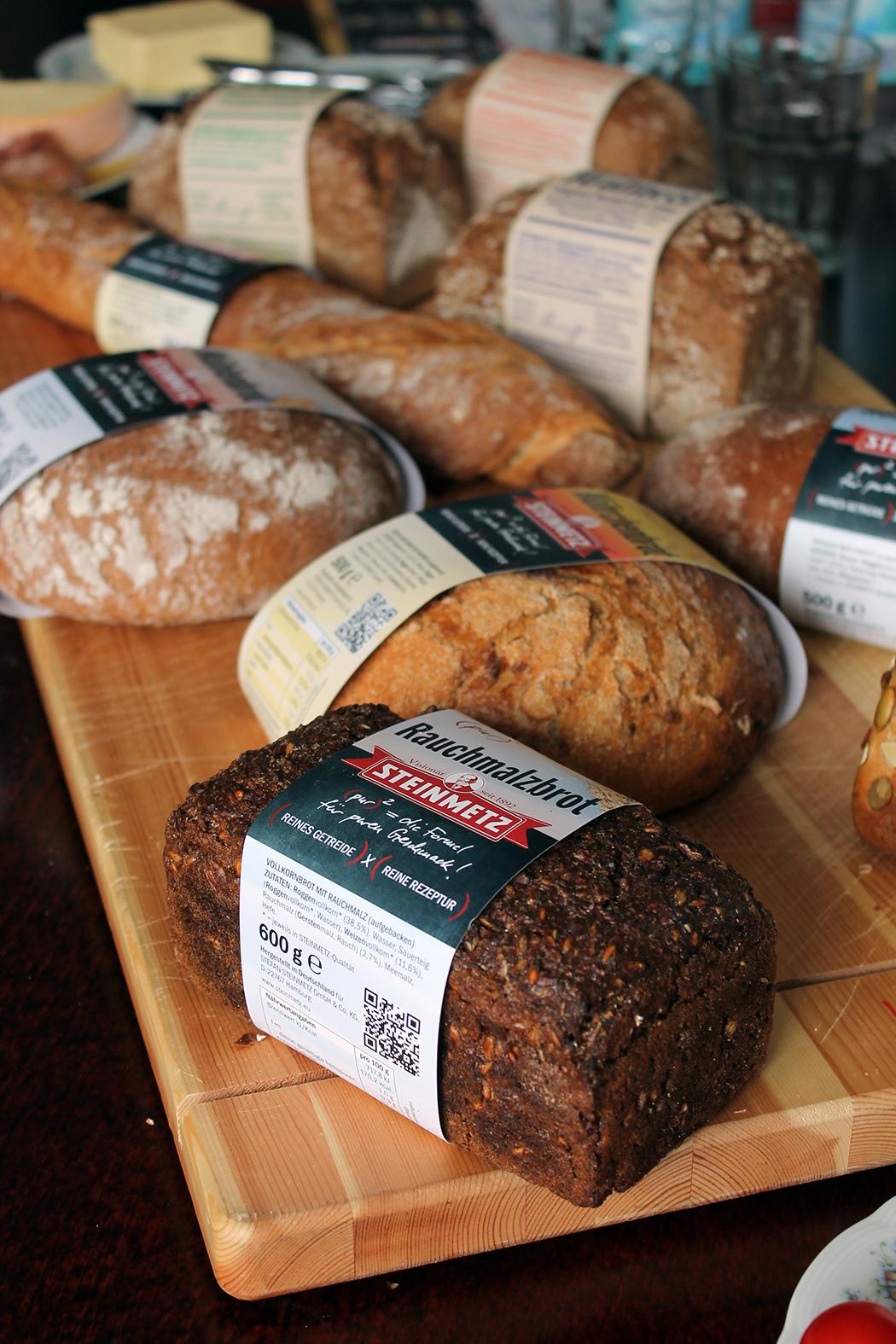 Steinmetz Brot 3