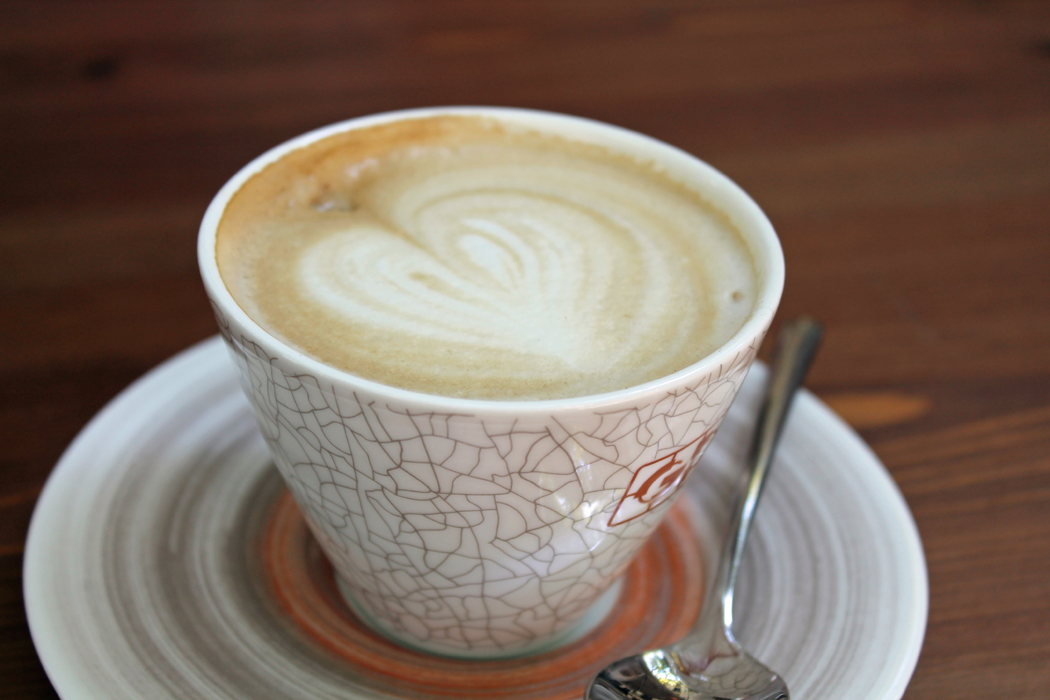 Kaffee Palma de Mallorca1