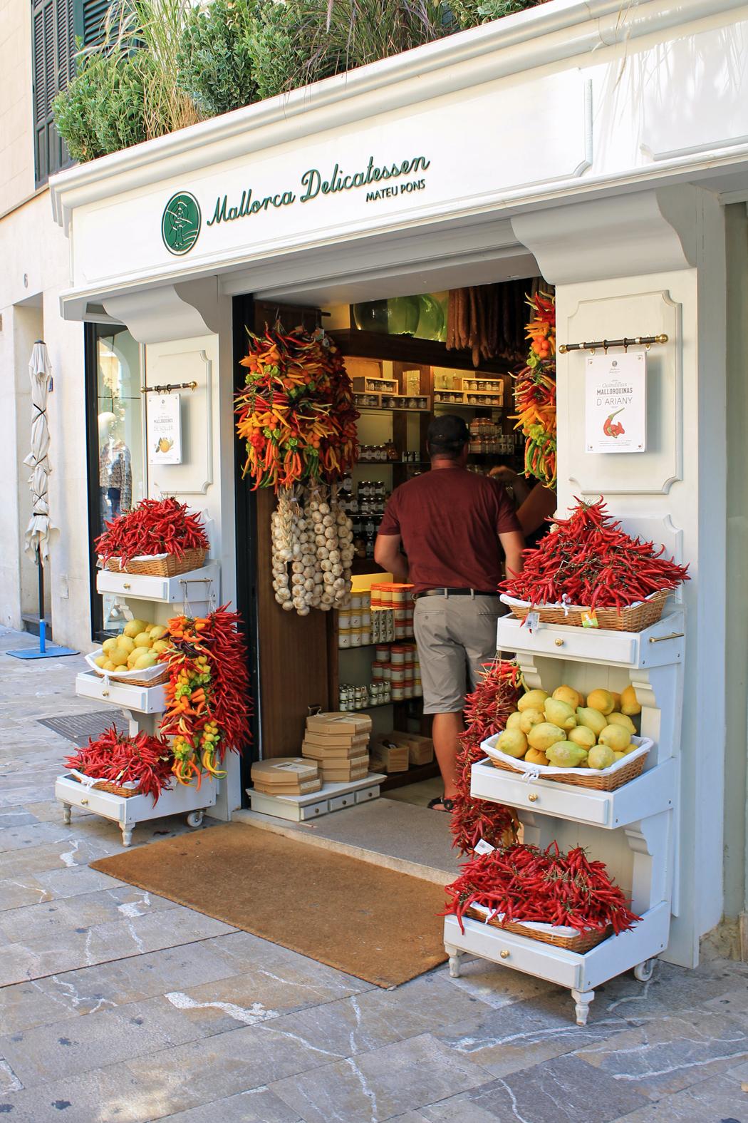 Mallorca Delicatessen 1