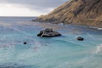 Roadtrip durch Kalifornien und Urlaub auf Hawaii