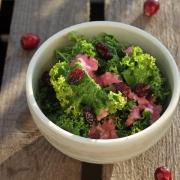 Superfruit Cranberrys: Rezepte und 3. Adventsgewinnspiel