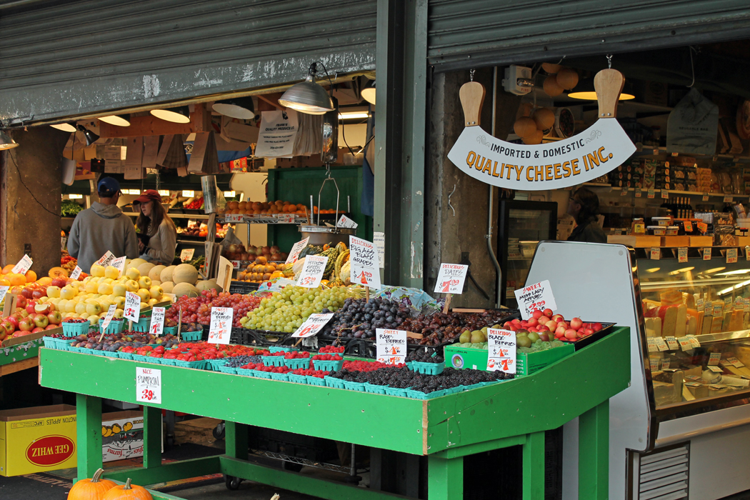 Pike Place Market Seattle4