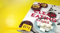 """""""Clean Eating Basics"""" - Mein neues Buch ist endlich erhältlich!"""
