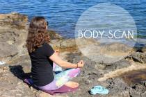 Anleitung zum Body-Scan - MBSR-Übung