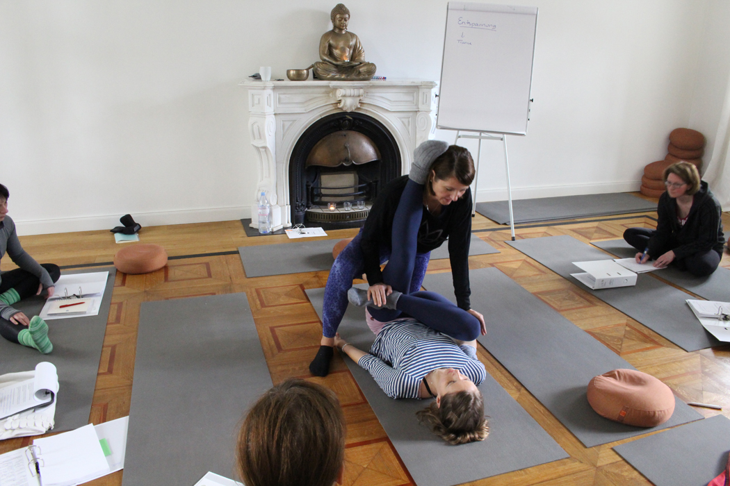 UNIT Yoga +300 Teil 3-2