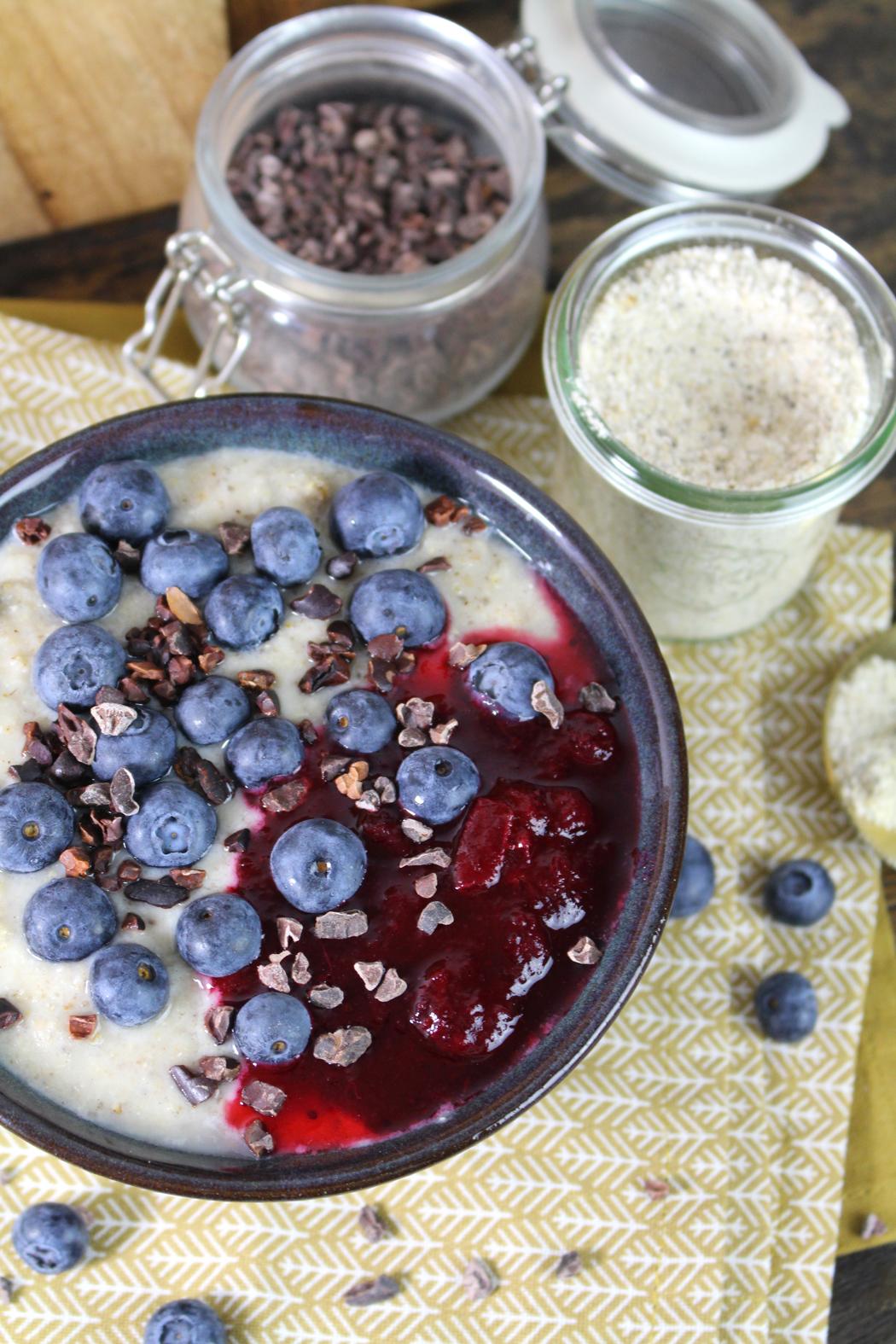 DIY Instant Porridge 03