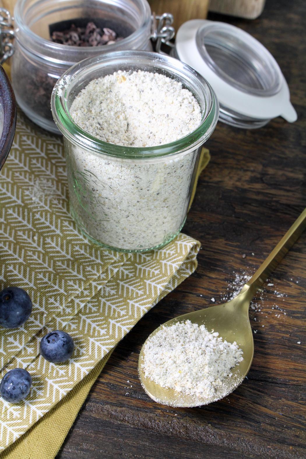 DIY Instant Porridge 04