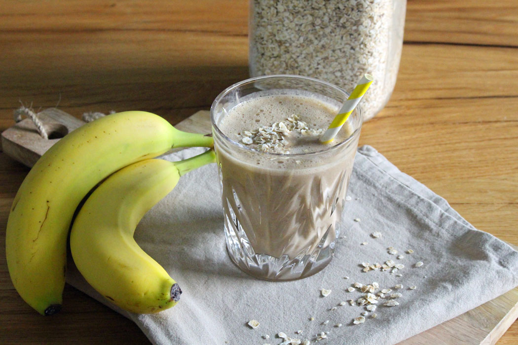Kaffee-Bananen-Smoothie1