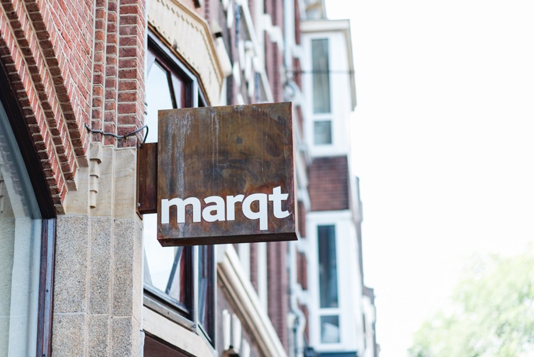 Amsterdam Marqt 1
