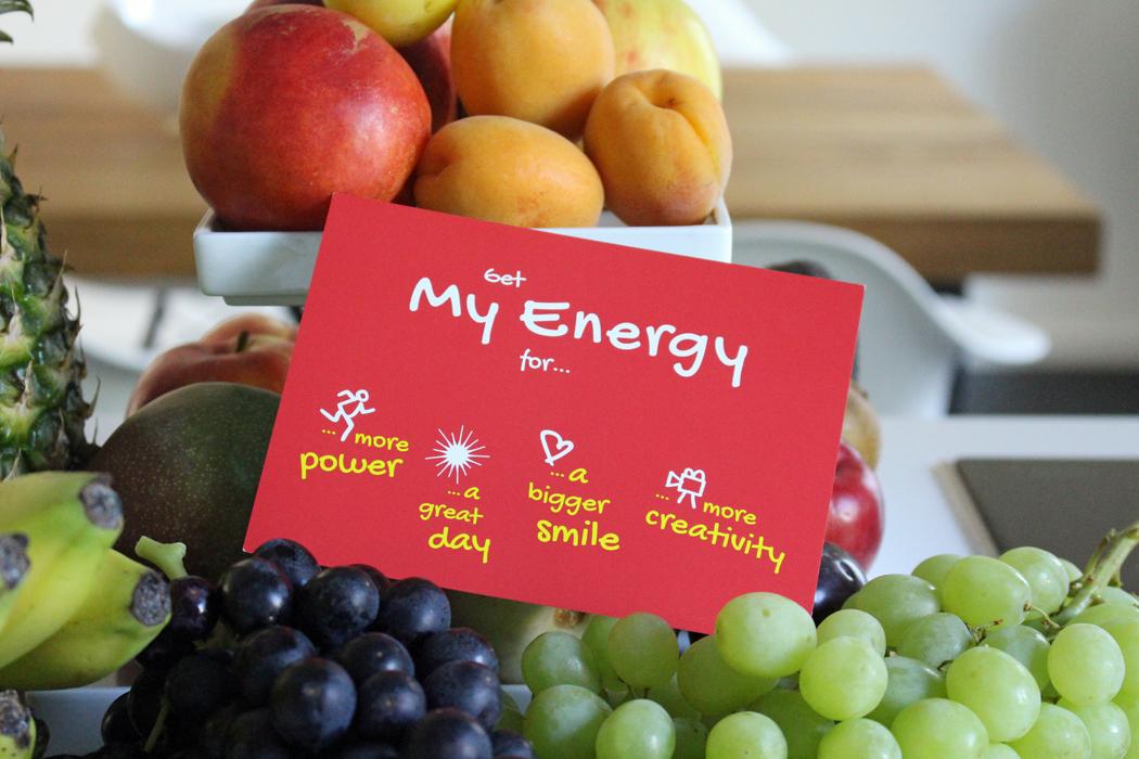 Dole My Energy