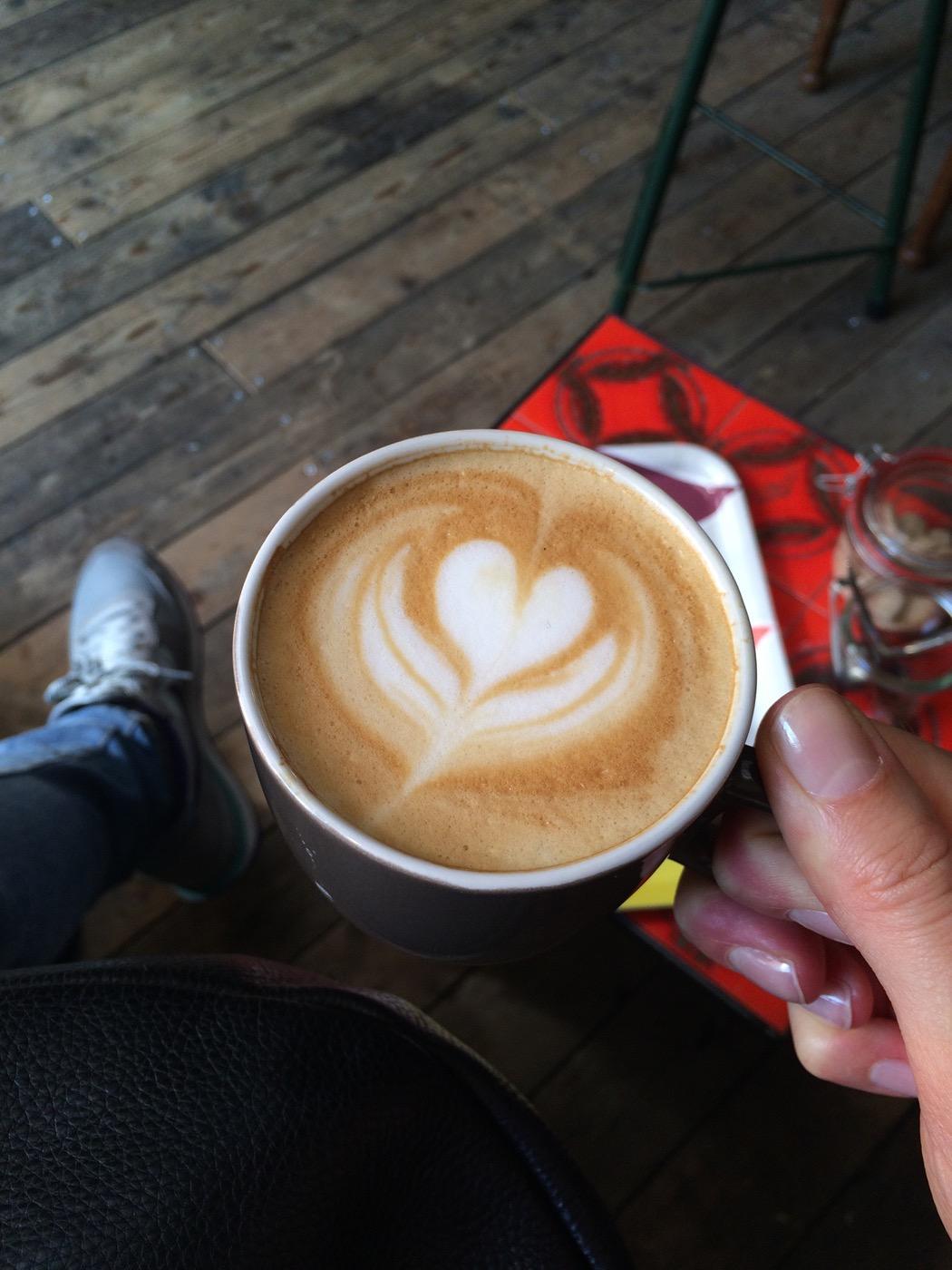 Amsterdam Koffie Academie