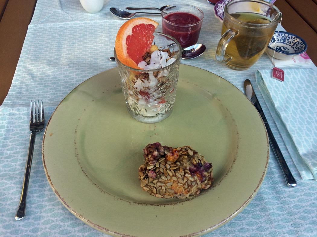 Amsterdam healthy breakfast 2