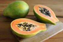 Superfoods: Die Papaya