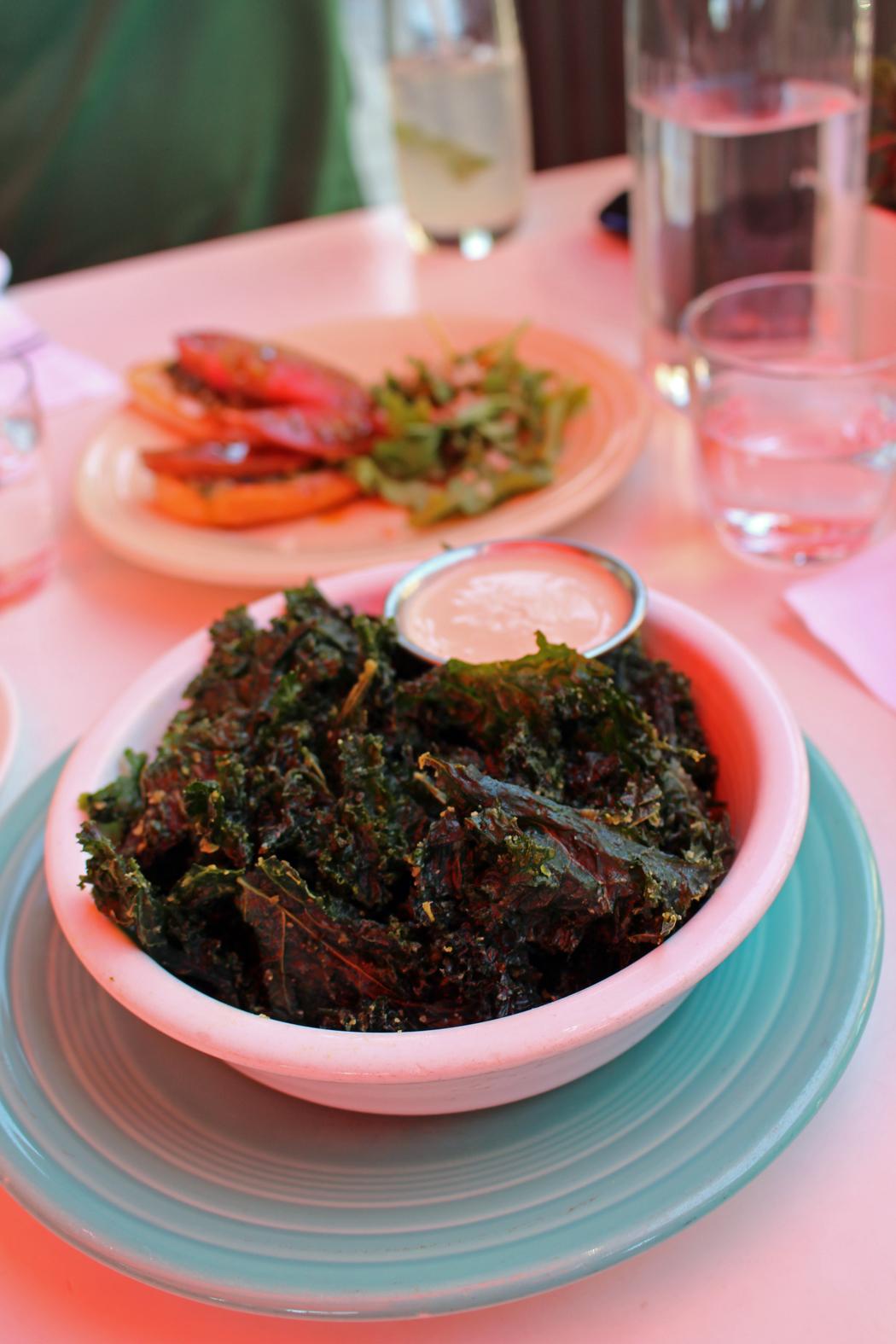 Gesund leben und reisen: Clean Eating in Kalifornien, Arizona und ...