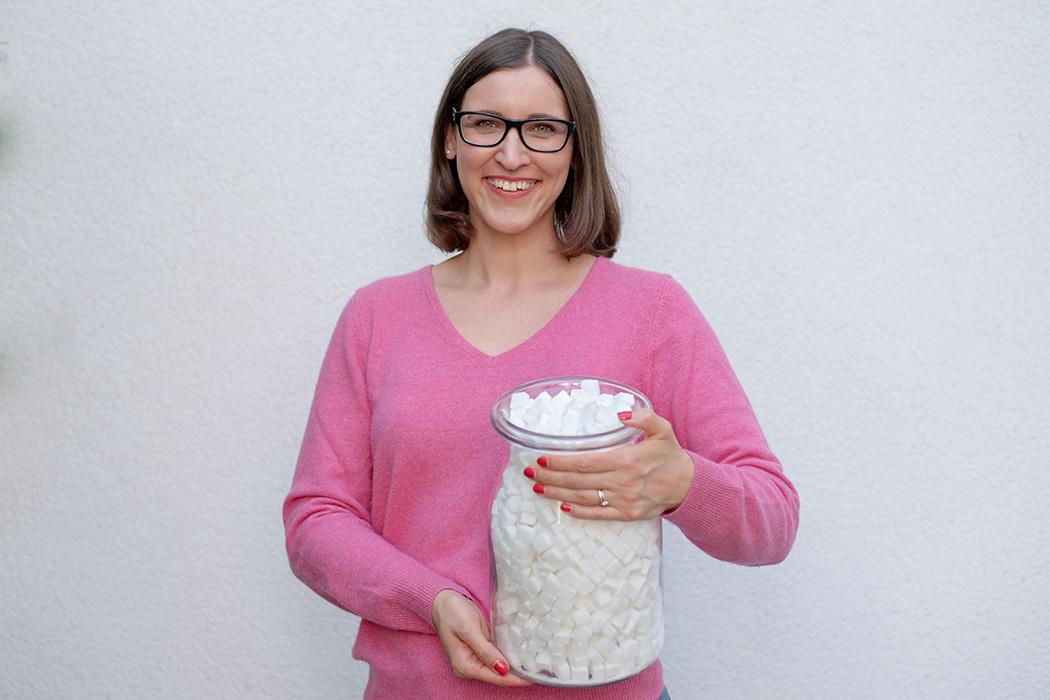 Hannah Frey 40 Tage ohne Zucker 1