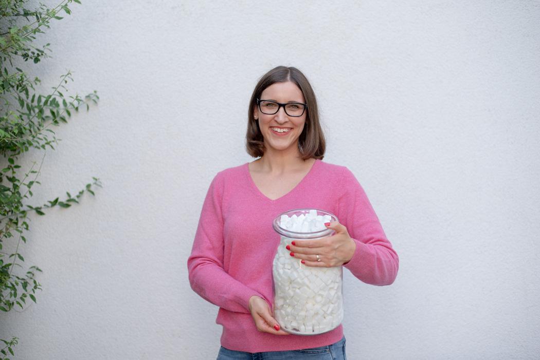 Hannah Frey 40 Tage ohne Zucker