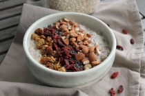 Recipe: Superfood Oatmeal and the Bowl Trend