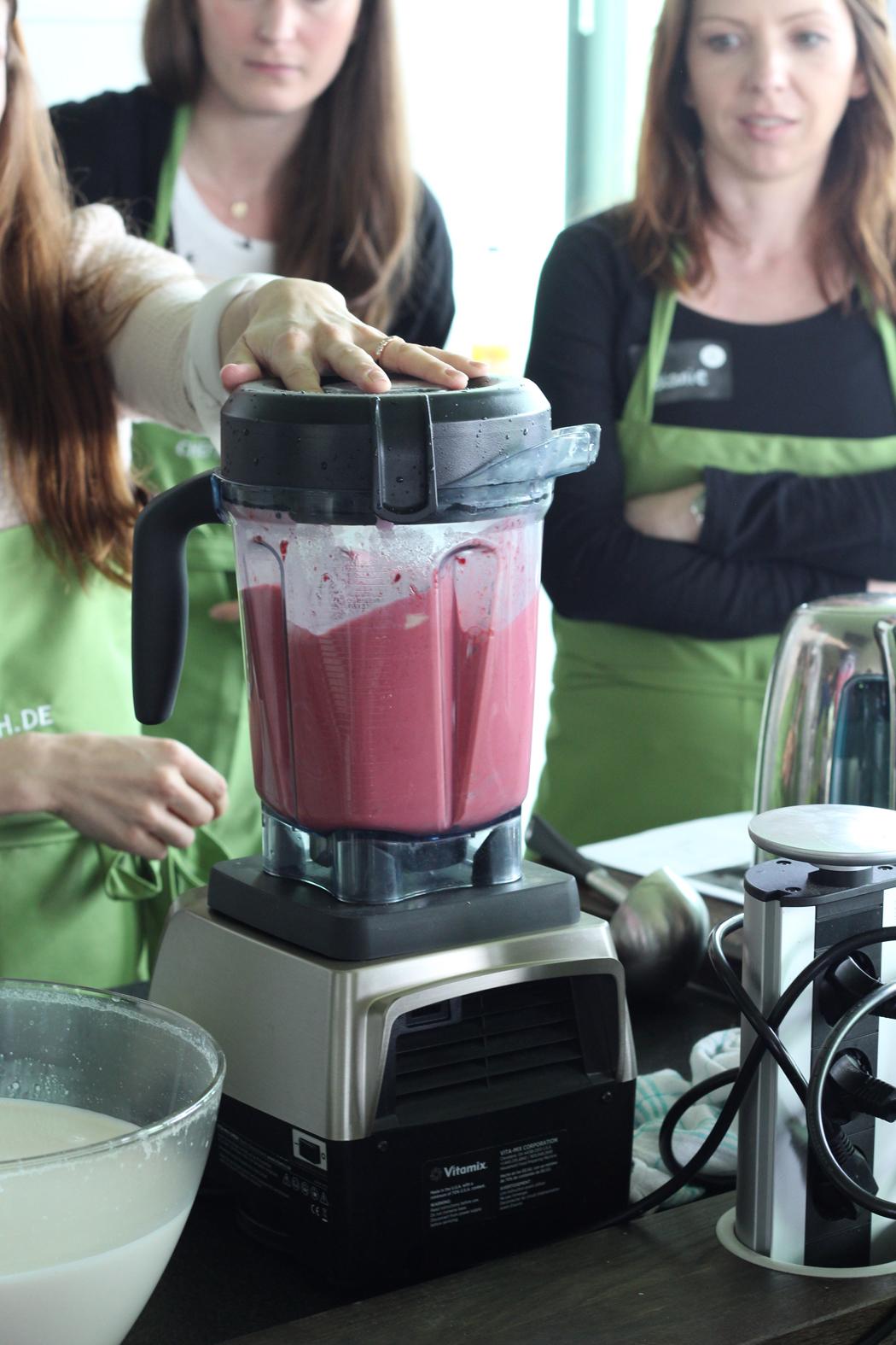 Clean Eating Basics Workshop Chefkoch13