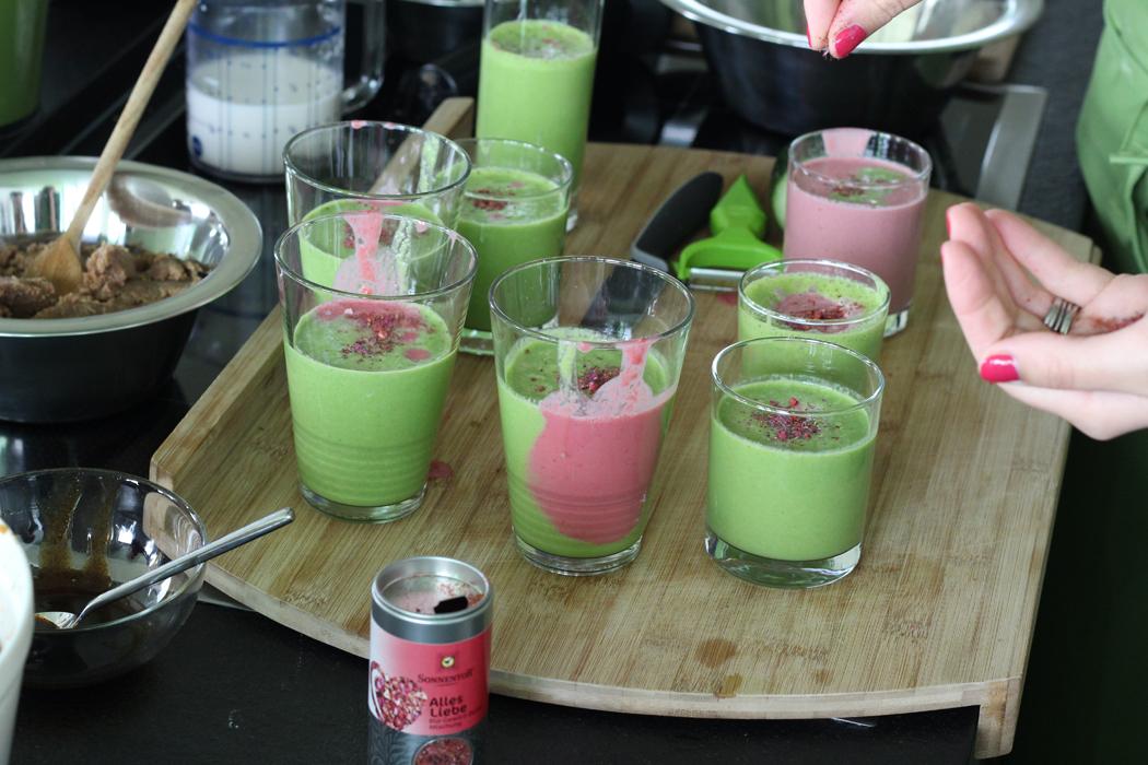 Clean Eating Basics Workshop Chefkoch16