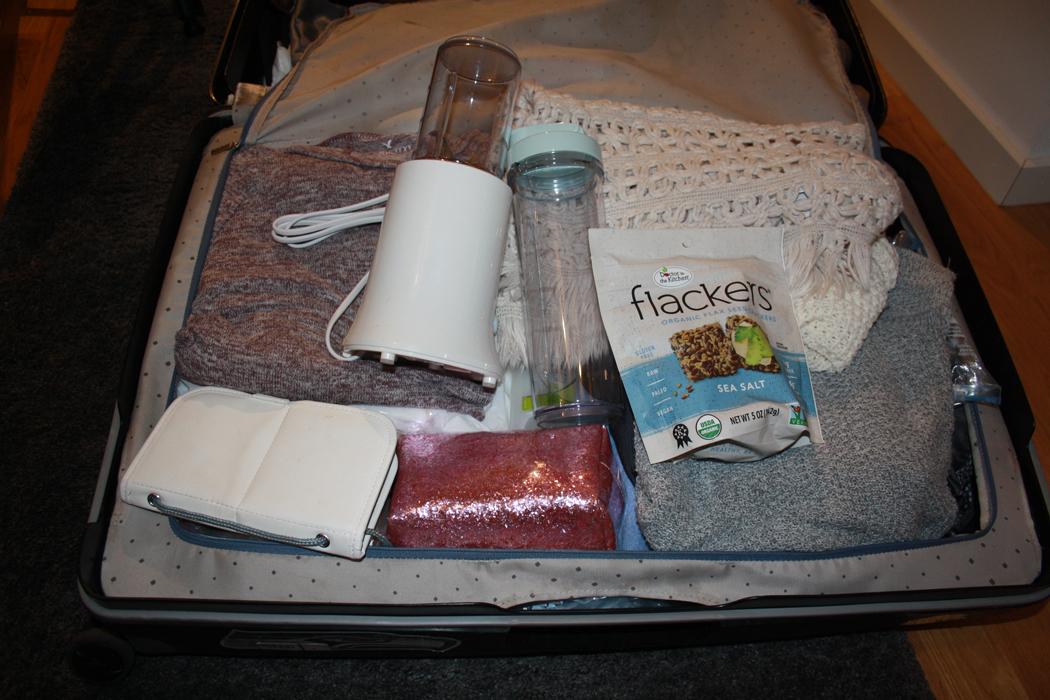Koffer Carina