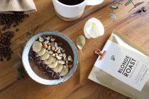 Rezept: Kaffee-Frühstücks-Bowl mit dem neuen Blonde Roast von Tchibo