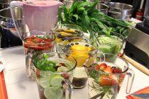 CLEAN EATING BASICS Workshops - Rückblick und neue Termine