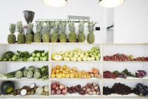 EDEKA-Food Labs - Der Fit Food Day