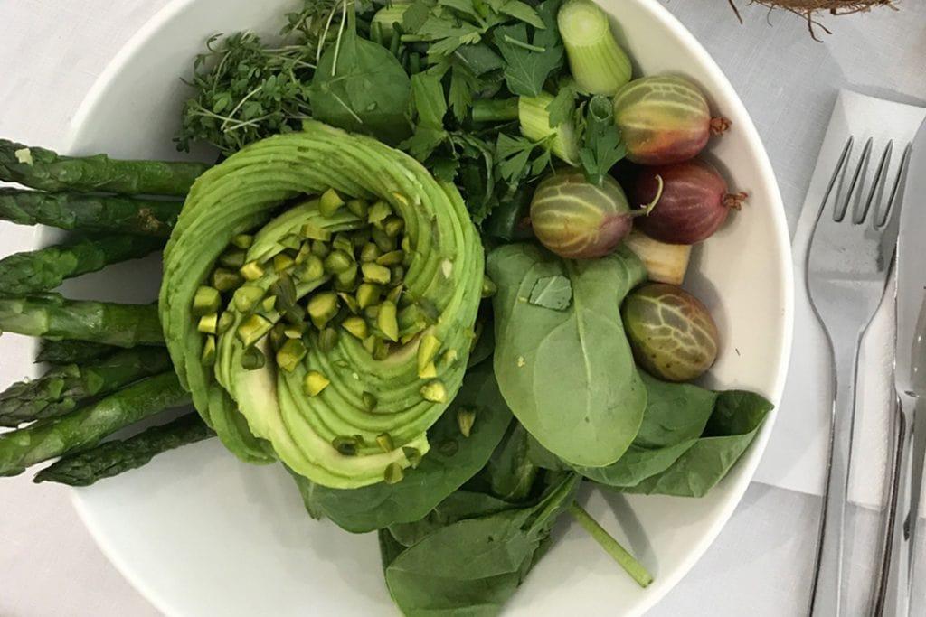Super Green Salad 1