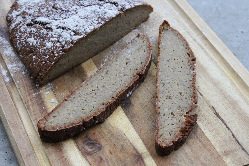 Quinoa Brot01